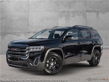 2020 GMC Acadia AT4 (Stk: 20T103) in Williams Lake - Image 1 of 23