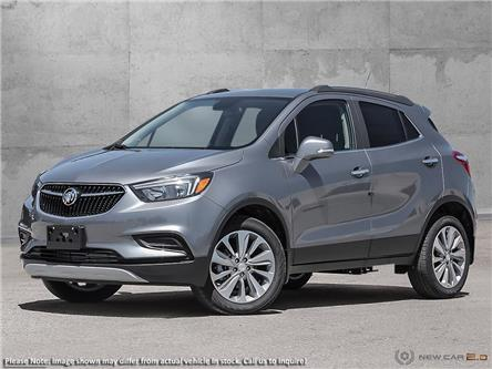 2020 Buick Encore Preferred (Stk: 20T068) in Williams Lake - Image 1 of 23