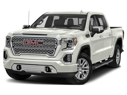 2020 GMC Sierra 1500 Denali (Stk: 20-374) in Drayton Valley - Image 1 of 9
