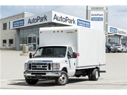 2019 Ford E-450 Cutaway Base (Stk: CTDR3927) in Mississauga - Image 1 of 16