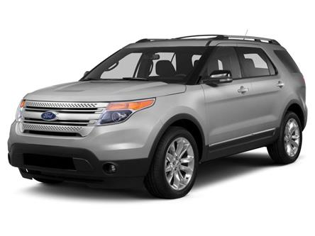 2013 Ford Explorer XLT (Stk: L-695A) in Calgary - Image 1 of 7