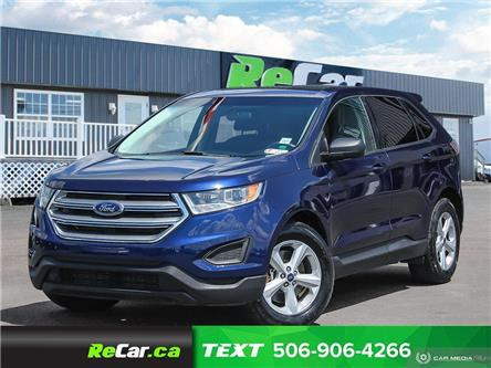 2016 Ford Edge SE (Stk: 200960A) in Moncton - Image 1 of 22
