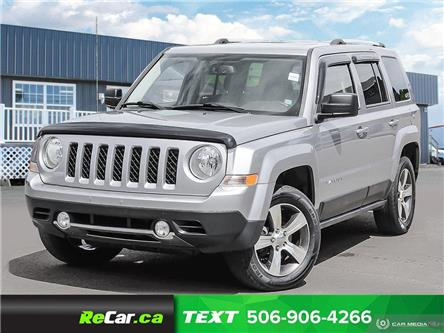 2016 Jeep Patriot Sport/North (Stk: 200880A) in Moncton - Image 1 of 23