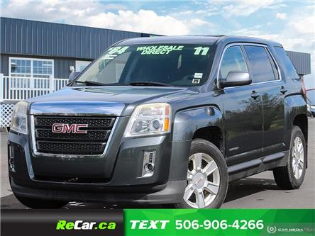 2011 GMC Terrain SLE-1 (Stk: 200884A) in Moncton - Image 1 of 20
