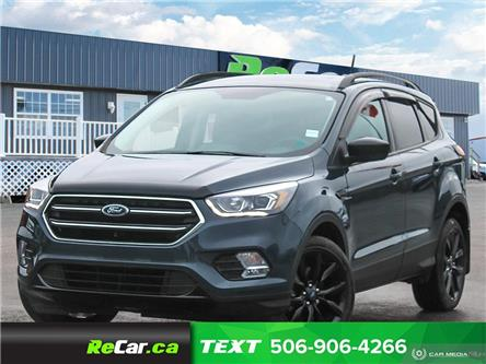 2019 Ford Escape SE (Stk: 200910A) in Moncton - Image 1 of 23