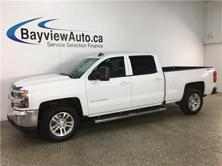 2018 Chevrolet Silverado 1500 1LT (Stk: 37004W) in Belleville - Image 1 of 30