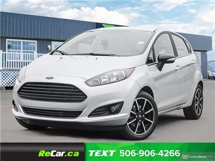 2019 Ford Fiesta SE (Stk: 200867A) in Moncton - Image 1 of 21