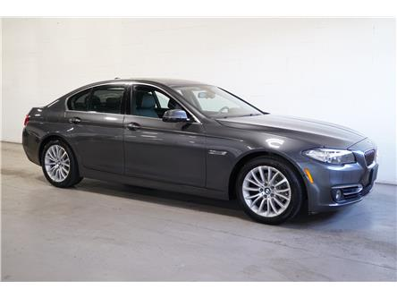 2015 BMW 528i xDrive (Stk: 628348) in Vaughan - Image 1 of 30