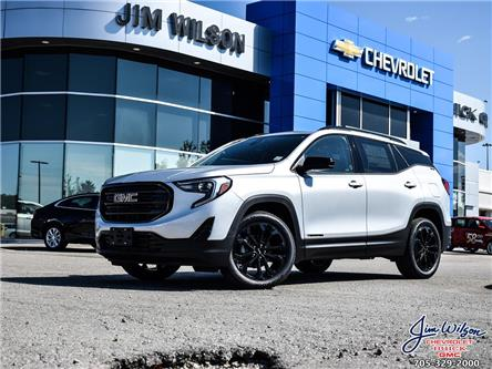2020 GMC Terrain SLE (Stk: 2020476) in Orillia - Image 1 of 29