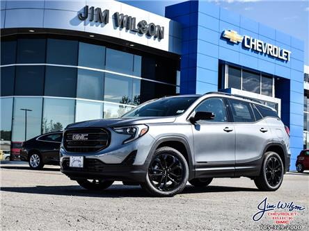 2020 GMC Terrain SLE (Stk: 2020475) in Orillia - Image 1 of 28