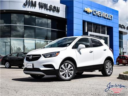 2020 Buick Encore Preferred (Stk: 2020509) in Orillia - Image 1 of 26