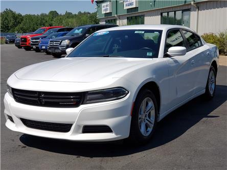2019 Dodge Charger SXT (Stk: 10830) in Lower Sackville - Image 1 of 22
