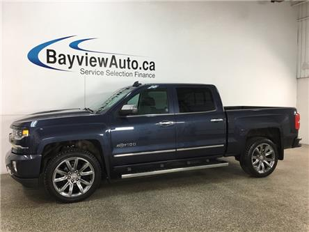 2018 Chevrolet Silverado 1500 1LZ (Stk: 36721W) in Belleville - Image 1 of 30