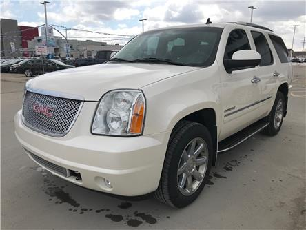 2014 GMC Yukon Denali (Stk: B20503) in Sioux Lookout - Image 1 of 9