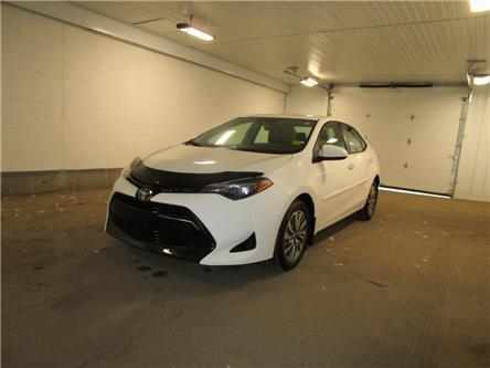 2018 Toyota Corolla LE (Stk: 2034461) in Regina - Image 1 of 37