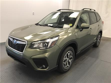 2020 Subaru Forester Convenience (Stk: 218118) in Lethbridge - Image 1 of 28