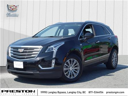 2017 Cadillac XT5 Luxury (Stk: X30251) in Langley City - Image 1 of 30