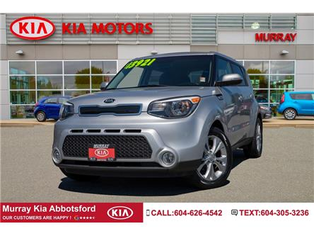 2016 Kia Soul EX (Stk: M1653) in Abbotsford - Image 1 of 20