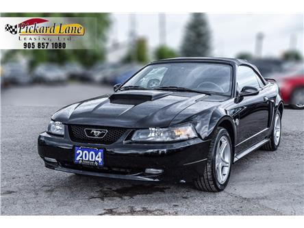 2004 Ford Mustang GT (Stk: ) in Bolton - Image 1 of 17