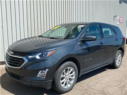 2018 Chevrolet Equinox LS (Stk: X4923A) in Charlottetown - Image 1 of 20