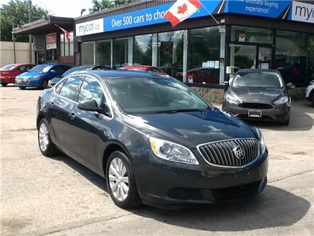 2016 Buick Verano Base (Stk: 200244) in North Bay - Image 1 of 20