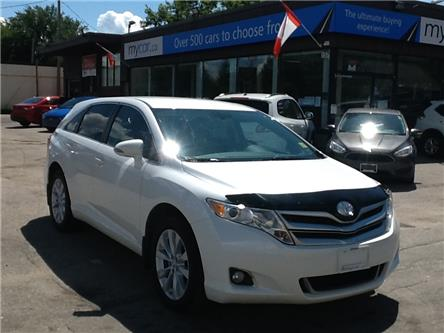 2016 Toyota Venza Base (Stk: 200097) in North Bay - Image 1 of 20