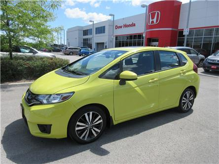 2016 Honda Fit EX (Stk: 28326L) in Ottawa - Image 1 of 17