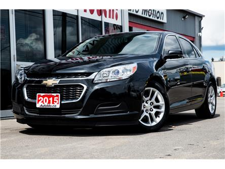 2015 Chevrolet Malibu 1LT (Stk: 20612) in Chatham - Image 1 of 23