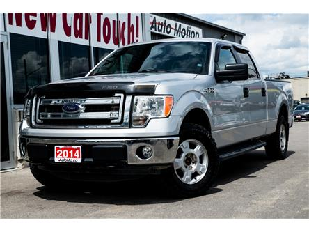 2014 Ford F-150  (Stk: 20518) in Chatham - Image 1 of 20