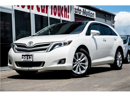 2013 Toyota Venza Base (Stk: 20606) in Chatham - Image 1 of 27