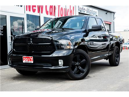 2017 RAM 1500 ST (Stk: 20589) in Chatham - Image 1 of 21