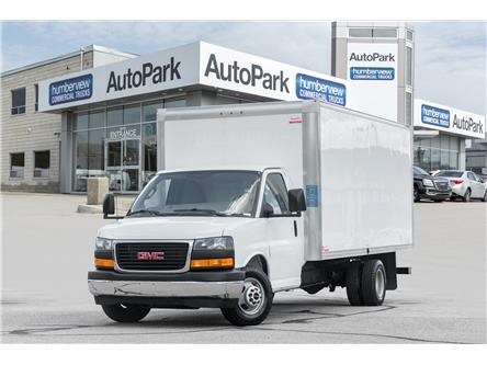 2017 GMC Savana Cutaway 3500 1WT (Stk: CTDR3905) in Mississauga - Image 1 of 16