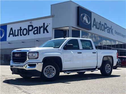 2018 GMC Sierra 1500 Base (Stk: 18-21771RJB) in Barrie - Image 1 of 24