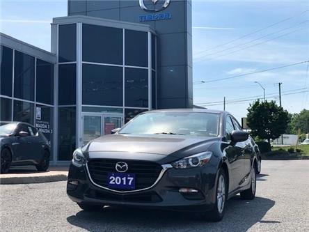 2017 Mazda Mazda3 SE (Stk: 213031) in Gloucester - Image 1 of 21