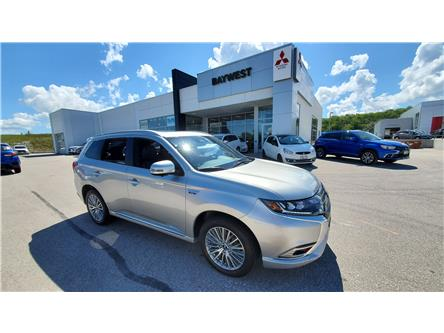 2020 Mitsubishi Outlander PHEV GT (Stk: M20033) in Owen Sound - Image 1 of 20