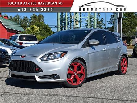 2013 Ford Focus ST  (Stk: 5820-1) in Stittsville - Image 1 of 6