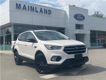 2019 Ford Escape Titanium (Stk: P3187) in Vancouver - Image 1 of 28
