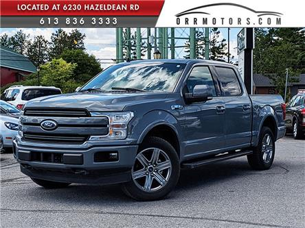 2019 Ford F-150 Lariat (Stk: 6095) in Stittsville - Image 1 of 6