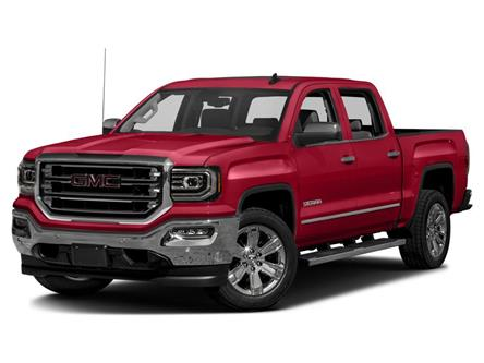 2017 GMC Sierra 1500 SLT (Stk: T0170A) in Athabasca - Image 1 of 9