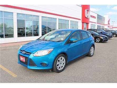2013 Ford Focus SE (Stk: U1127A) in Fort St. John - Image 1 of 18