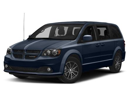 2017 Dodge Grand Caravan GT (Stk: 25485) in Blind River - Image 1 of 9