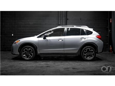 2016 Subaru Crosstrek Touring Package (Stk: CT20-362) in Kingston - Image 1 of 40