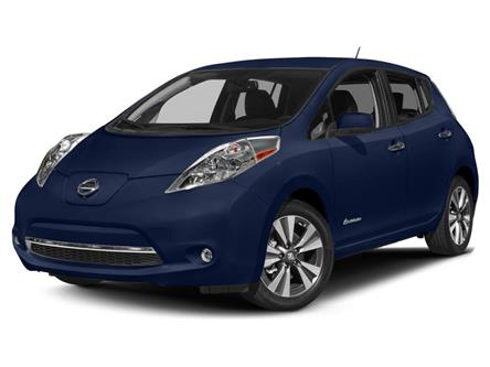 2017 Nissan LEAF  (Stk: P2754) in St. Catharines - Image 1 of 9