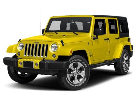 2015 Jeep Wrangler Unlimited Sahara (Stk: L1228A) in Hamilton - Image 1 of 9