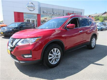 2017 Nissan Rogue  (Stk: 91136A) in Peterborough - Image 1 of 22