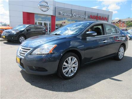 2014 Nissan Sentra  (Stk: 91434A) in Peterborough - Image 1 of 23