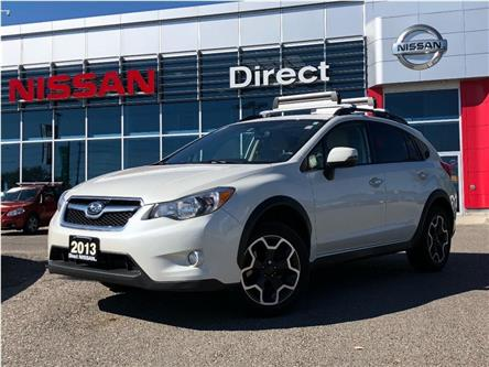 2013 Subaru XV Crosstrek LIMITED | CERTIFIED | NO ACCIDENTS (Stk: N3611A) in Mississauga - Image 1 of 18