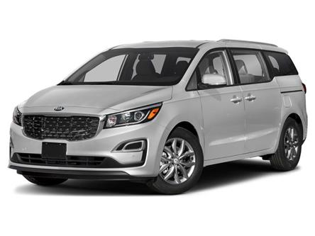 2020 Kia Sedona LX+ (Stk: 1905NC) in Cambridge - Image 1 of 9