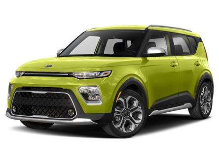 2020 Kia Soul EX (Stk: 1922NC) in Cambridge - Image 1 of 9