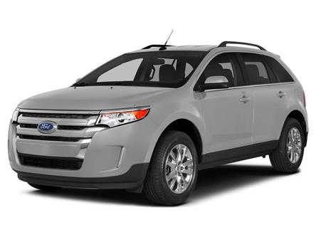 2014 Ford Edge SEL (Stk: 282NLA) in South Lindsay - Image 1 of 9